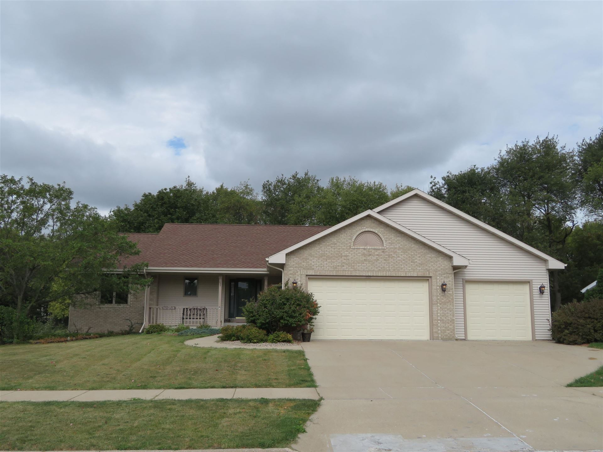 3525 Coventry Dr, Janesville, WI 53546 - #: 1920497