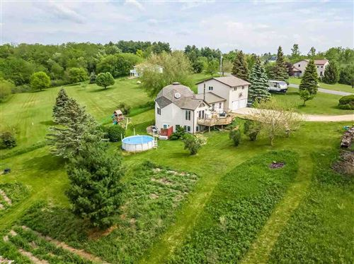 Tiny photo for W3982 Skyline Rd, Belleville, WI 53508 (MLS # 1911499)