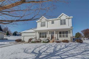 Photo of 9 Highcliff Ct, Madison, WI 53718 (MLS # 1872500)