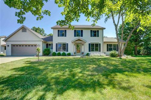 Photo of 507 Riverview Ct, DeForest, WI 53532 (MLS # 1911500)