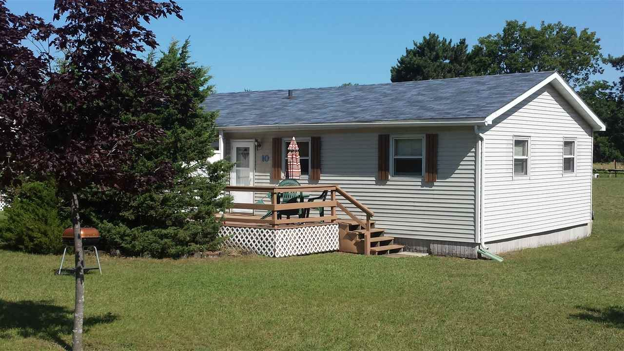 W983 W North shore Dr #10, Mecan, WI 53949 - #: 1753500