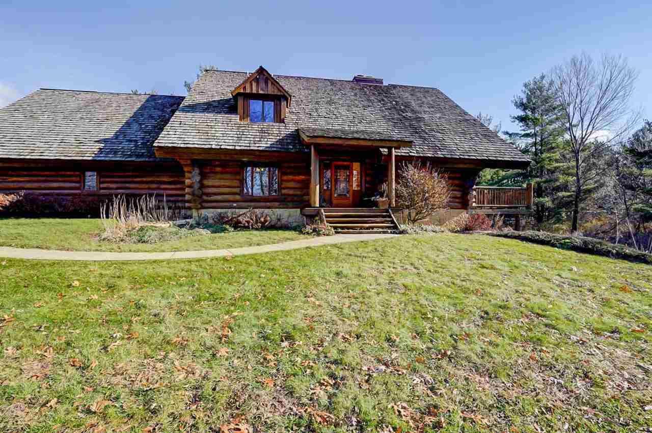 1600 Range Trail Rd, Verona, WI 53593 - #: 1871500