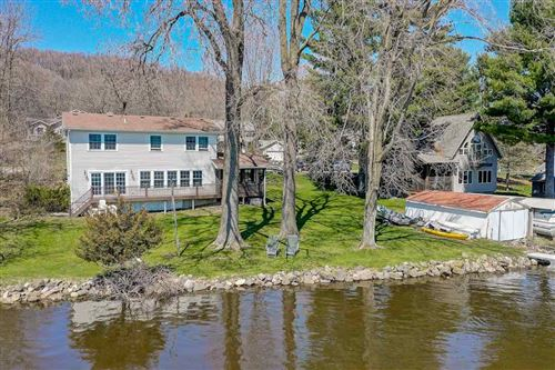 Photo of W11571 Demynck Rd, Lodi, WI 53555 (MLS # 1881501)