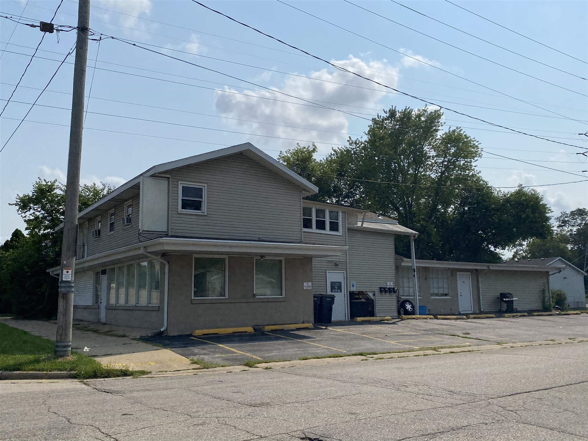802 Center Ave, Janesville, WI 53545-4030 - #: 1918501