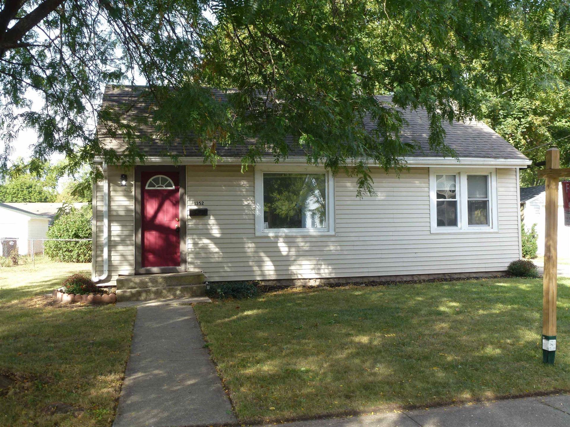 1352 McKinley Ave, Beloit, WI 53511 - #: 1920501