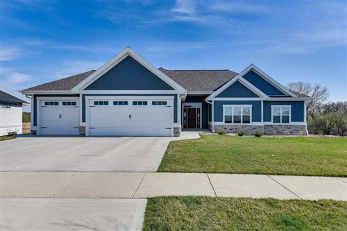 Photo of 4173 Hanover Dr, DeForest, WI 53532 (MLS # 1908502)