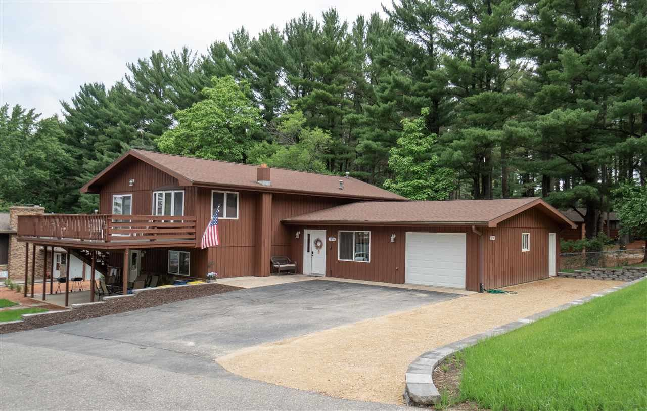 1191 Canyon Rd, Wisconsin Dells, WI 53965 - #: 1913502