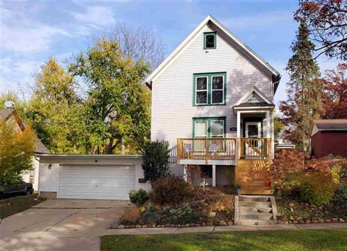 Photo of 517 S Garfield Ave, Janesville, WI 53545 (MLS # 1896503)