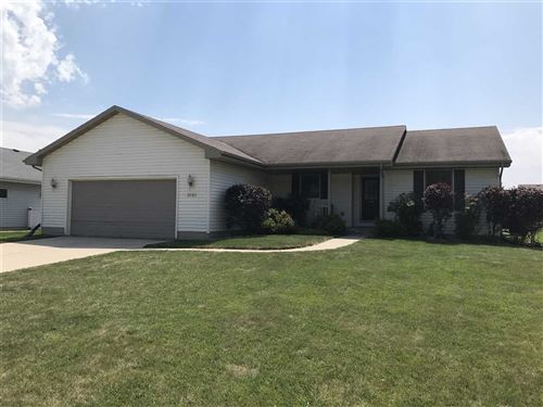 Photo of 4046 Kingsford Dr, Janesville, WI 53546 (MLS # 1906503)