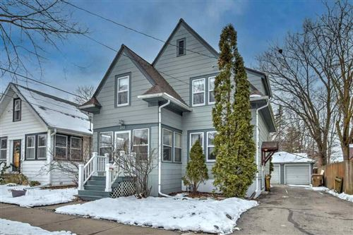 Photo of 212 N 3rd St, Madison, WI 53704 (MLS # 1900504)