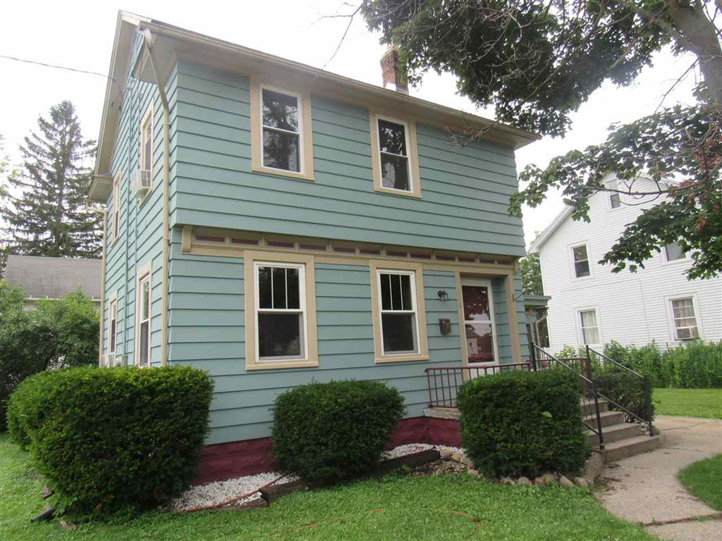 220 S Randall Ave, Janesville, WI 53545 - MLS#: 1862504