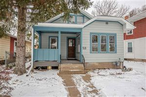 Photo of 53 Waubesa St, Madison, WI 53704 (MLS # 1872505)