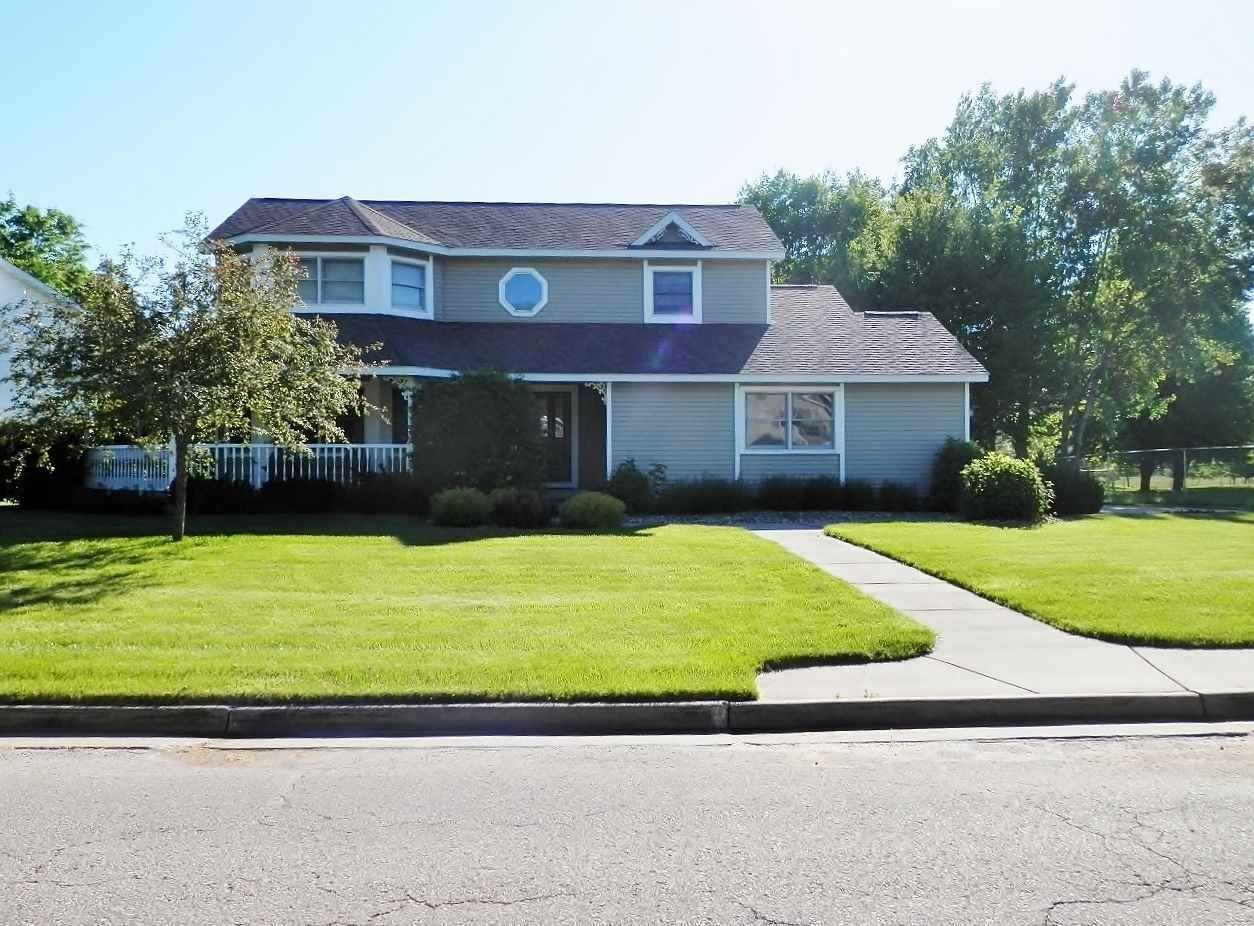 217 N Lawrence Ave, Tomah, WI 54660 - #: 1878505