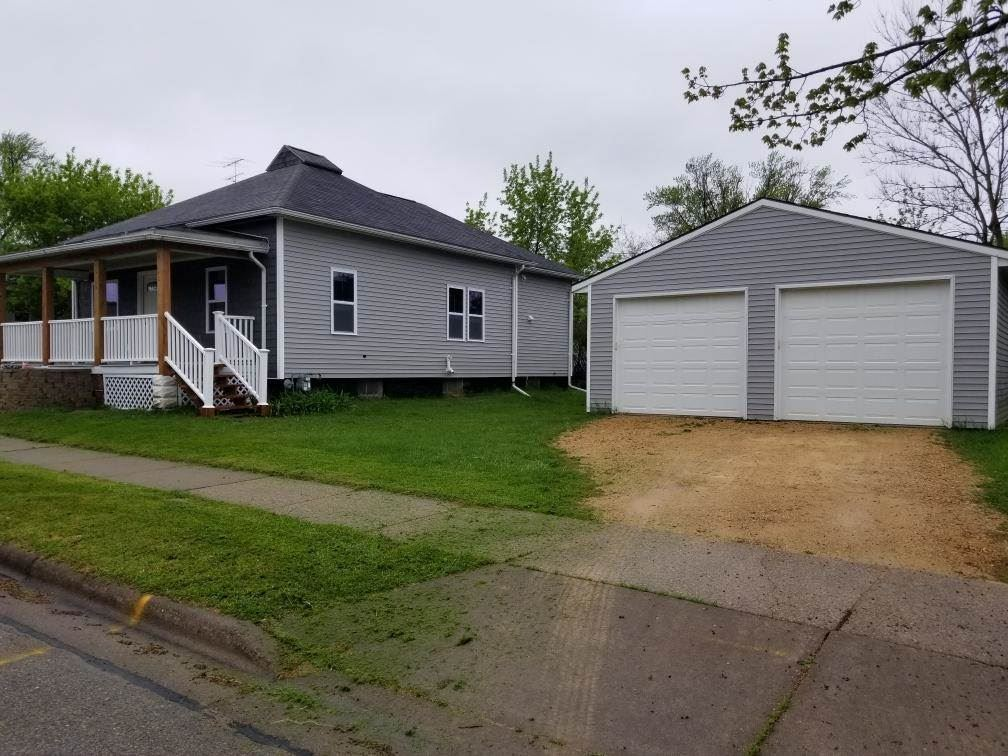 413 McLean Ave, Tomah, WI 54660 - #: 1883505