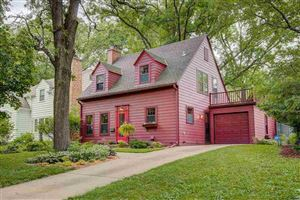 Photo of 4026 Cherokee Dr, Madison, WI 53711 (MLS # 1859506)