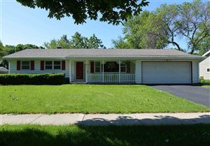 Photo of 4537 Easley Ln, Madison, WI 53714-1926 (MLS # 1860506)