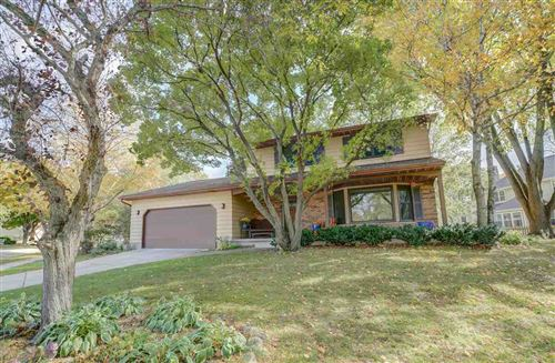 Photo of 7237 Colony Dr, Madison, WI 53717 (MLS # 1880506)