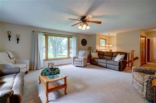 Tiny photo for 5566 Mary Lake Rd, Waunakee, WI 53597 (MLS # 1909506)