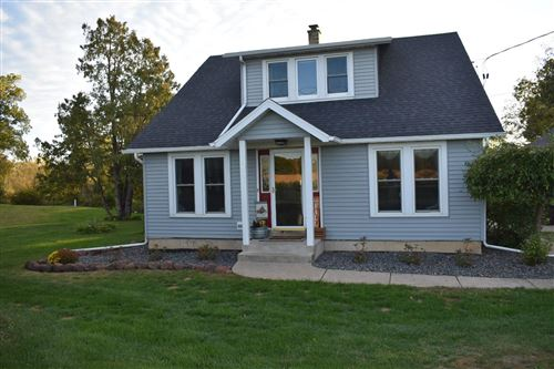 Photo of W3413 Hwy 18, Helenville, WI 53137 (MLS # 1920506)