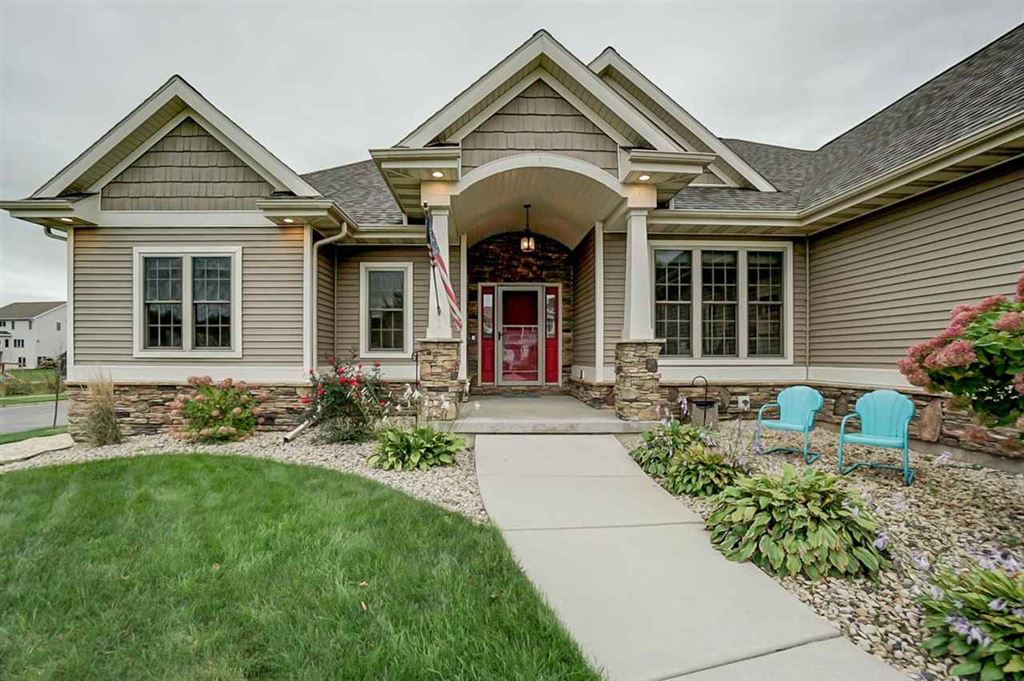 807 Smithland Ln, Cottage Grove, WI 53527 - MLS#: 1869506
