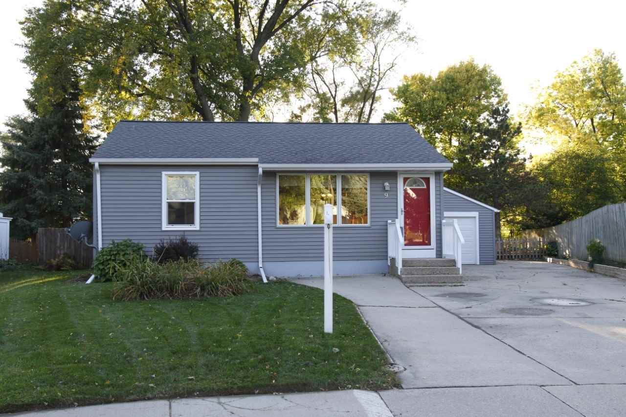 9 Coral Ct, Madison, WI 53714 - #: 1894506