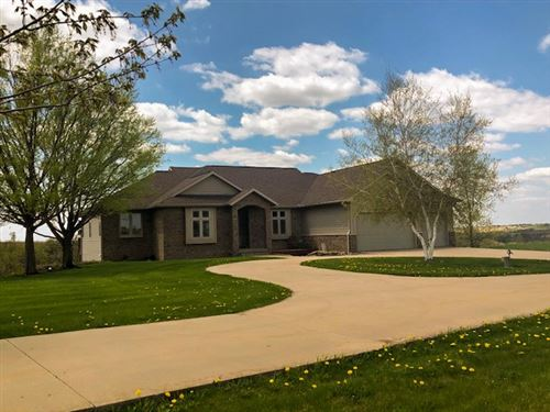 Photo of 9846 COUNTY ROAD A, Mount Horeb, WI 53572 (MLS # 1874507)