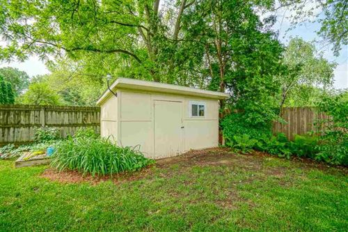 Tiny photo for 5585 Cheryl Dr, Fitchburg, WI 53711 (MLS # 1911507)