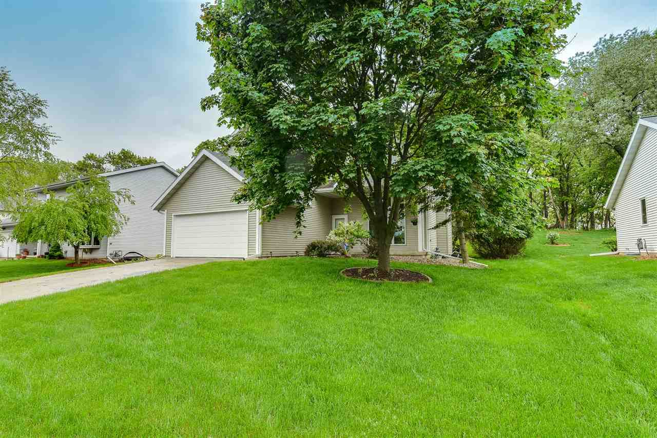 2702 WENTWORTH DR, Madison, WI 53719 - #: 1884508