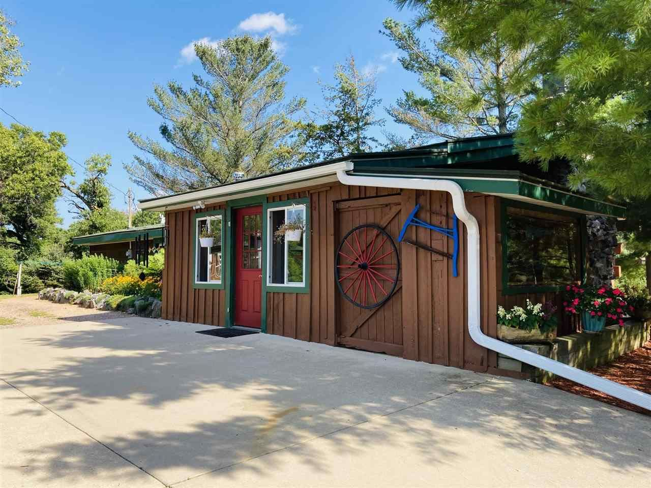 1890 Dover Dr, Friendship, WI 53934 - #: 1915508