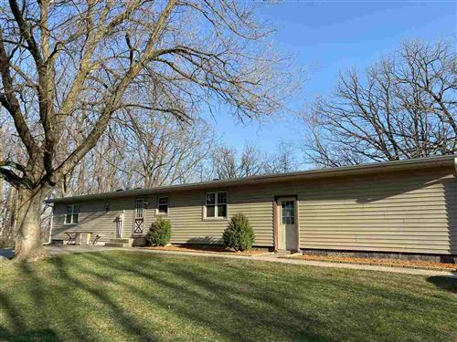 Photo of N6257 Edmunds Rd, Albany, WI 53502 (MLS # 1905509)