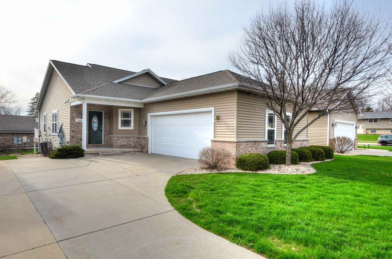 1806 Dondee Rd, Madison, WI 53716 - #: 1881509