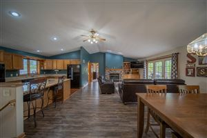 Photo of 5226 N County Road F, Janesville, WI 53545 (MLS # 1867510)