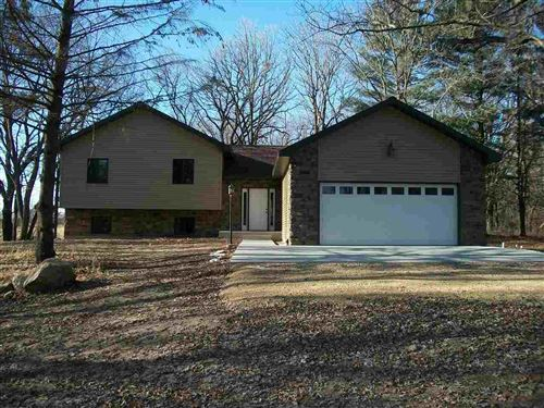 Photo of N4409 Christopher Rd, Rio, WI 53960 (MLS # 1874510)