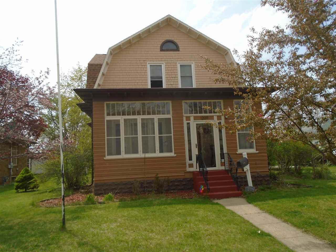 1209 McLean Ave, Tomah, WI 54660 - #: 1883510