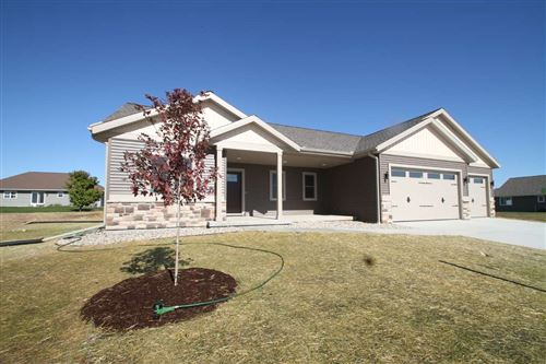Photo of 2101 Goldfinch Ln, Sauk City, WI 53583 (MLS # 1883511)