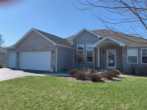 Photo of 4440 Sandhill Dr, Janesville, WI 53546 (MLS # 1905511)
