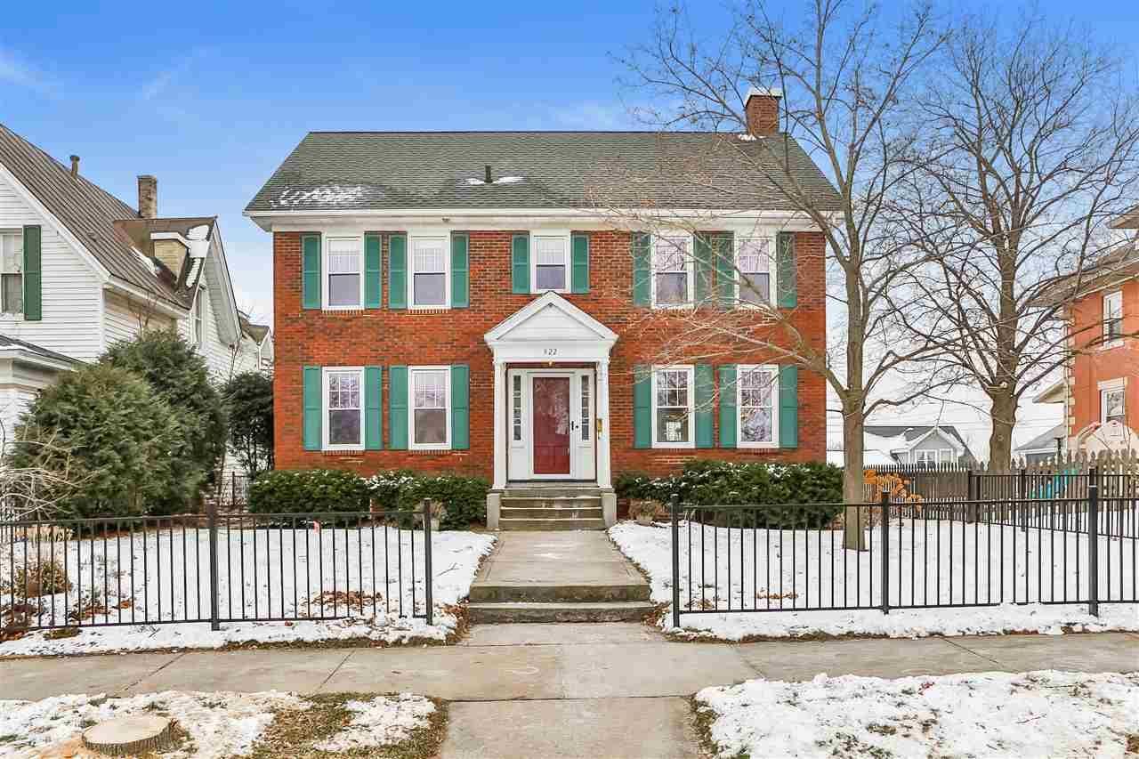 622 Prospect Ave, Portage, WI 53901 - #: 1899511