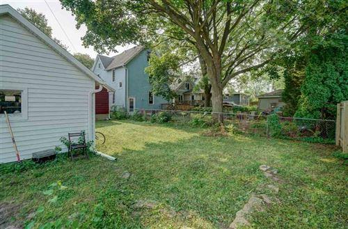 Tiny photo for 174 Ohio Ave, Madison, WI 53704 (MLS # 1916513)