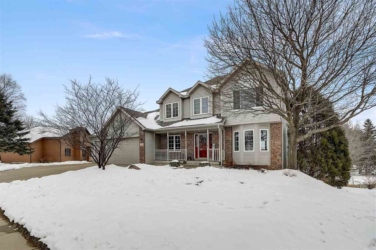 115 Pinnacle Dr, Lake Mills, WI 53551 - #: 1900513