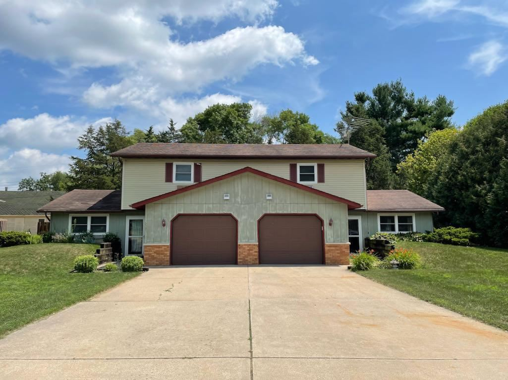 327-329 Fairview Ct, Spring Green, WI 53588 - #: 1915513