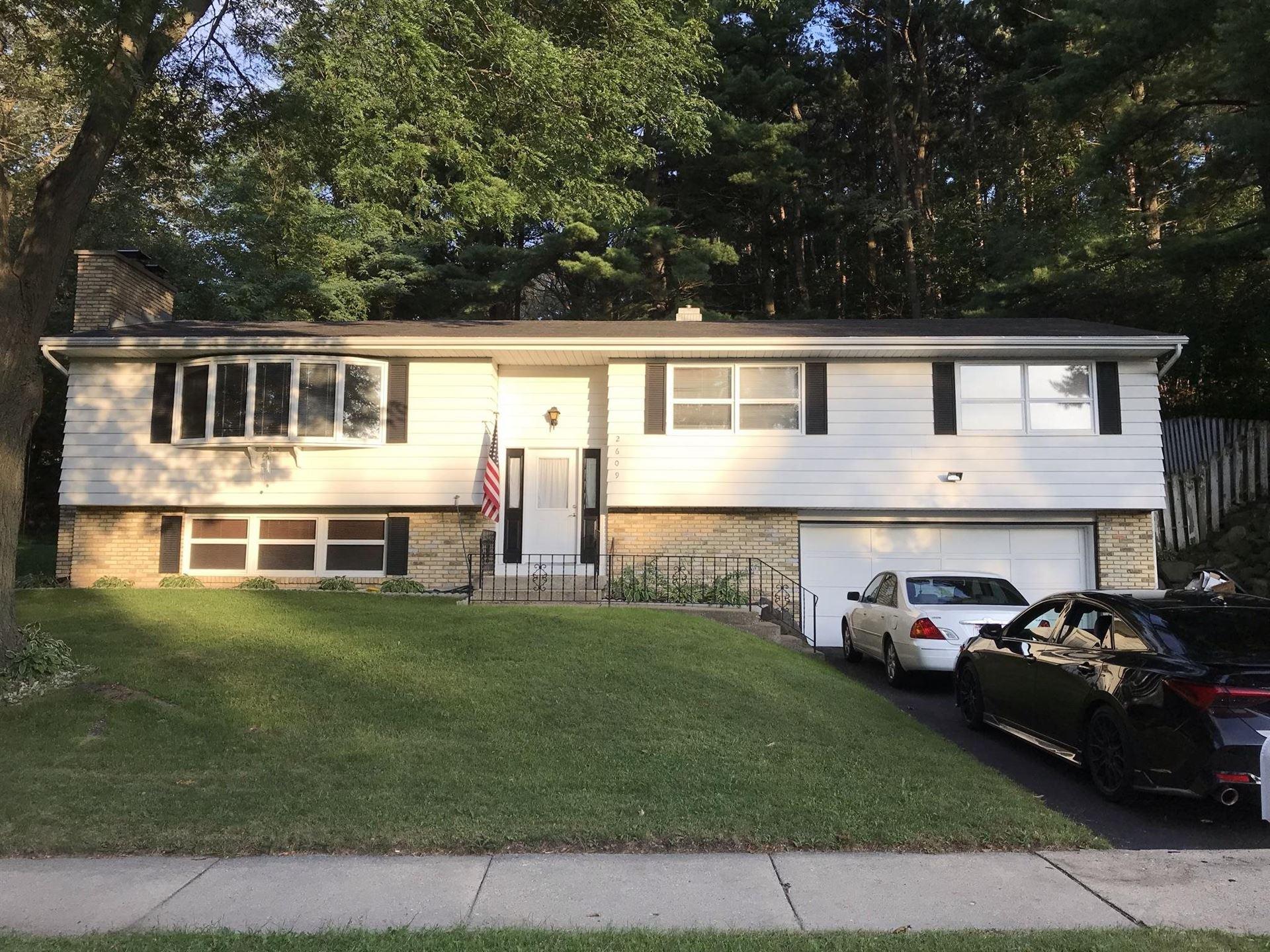 2609 McKenna Blvd, Madison, WI 53711-3919 - #: 1918513