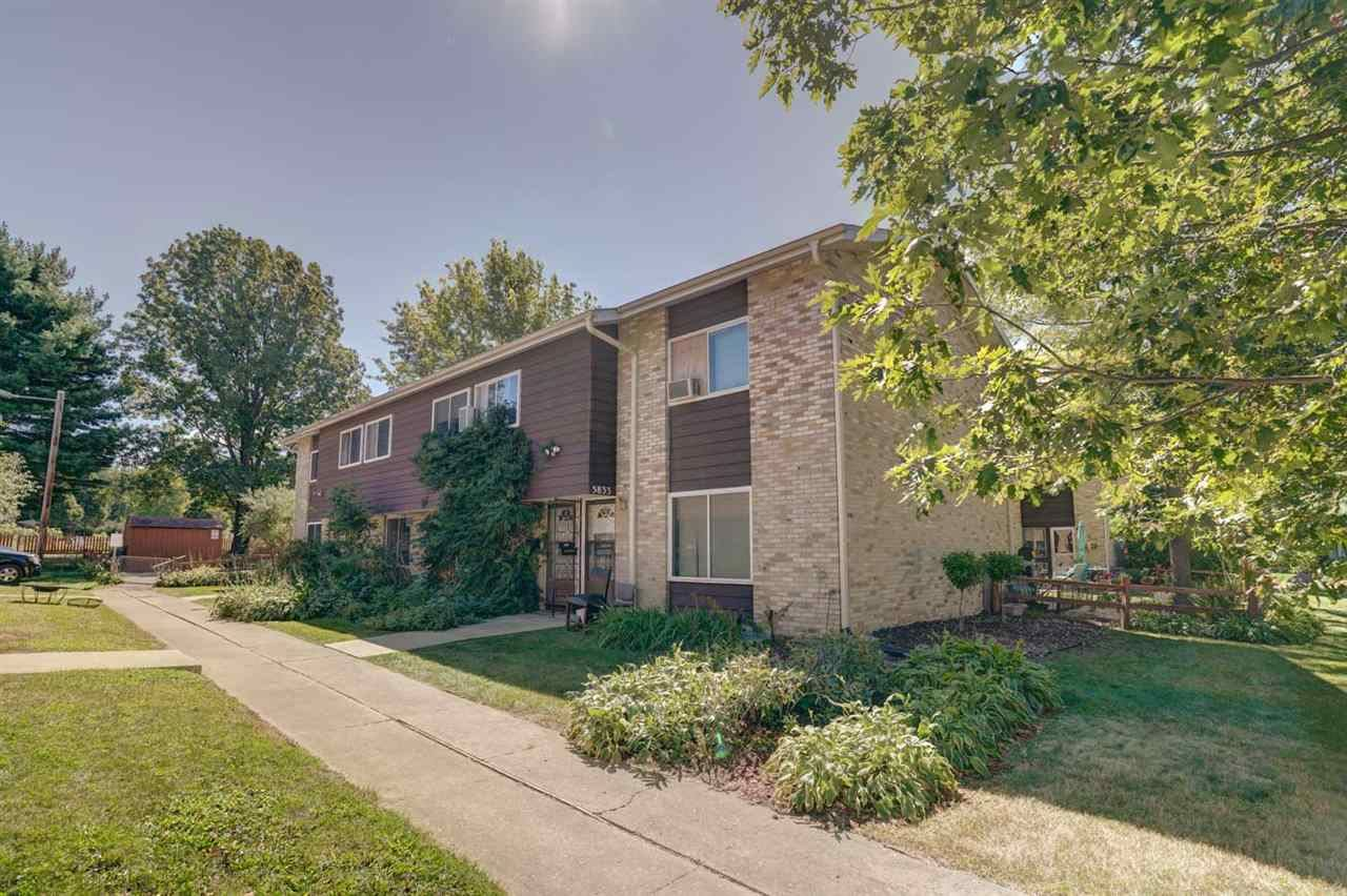 5833 Balsam Rd, Madison, WI 53711 - #: 1891514