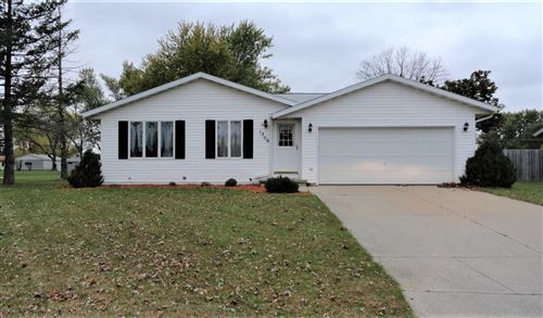 Photo of 1706 Garden Dr, Janesville, WI 53546 (MLS # 1896515)