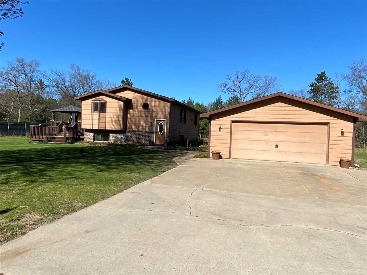 1823 13th Ave, Friendship, WI 53934 - #: 1881515