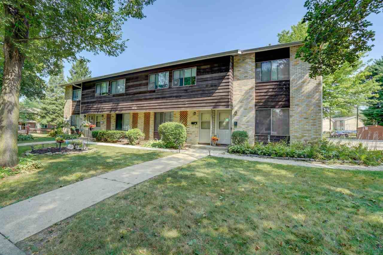 5826 Thrush Ln, Madison, WI 53711 - #: 1891515