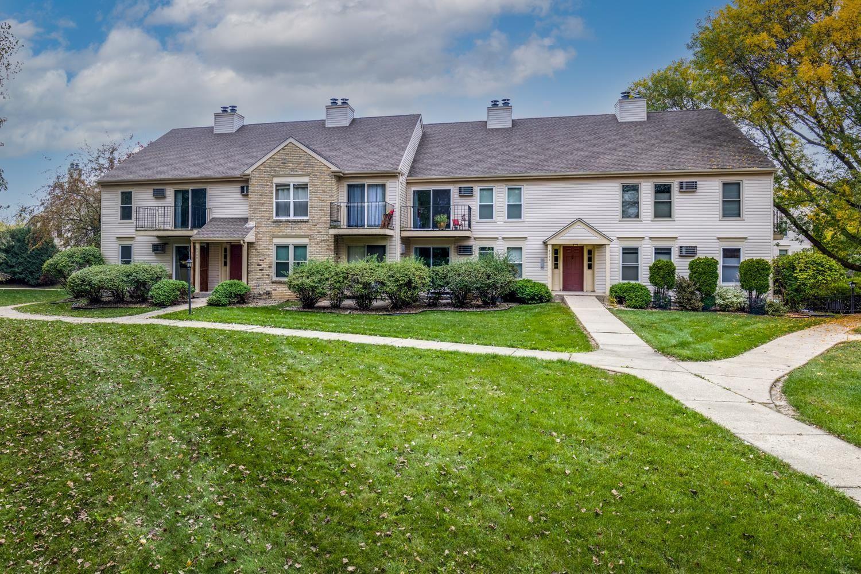 6758 Park Ridge Dr #C, Madison, WI 53719 - #: 1921515
