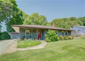 Photo of 2315 Hickory St, Cross Plains, WI 53528 (MLS # 1850516)
