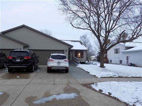Photo of 705 HAWTHORNE AVE #705, Janesville, WI 53545 (MLS # 1899516)