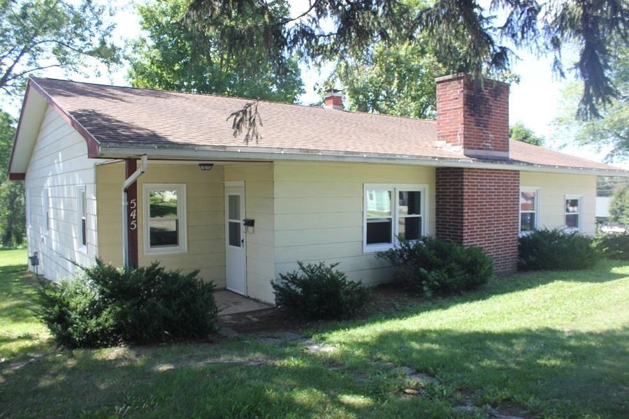 545 W Madison St, Platteville, WI 53818 - #: 1917516