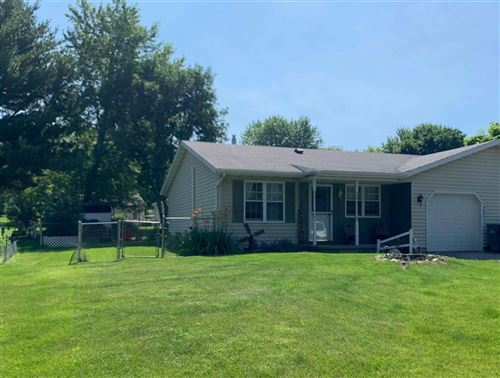 Photo of 5607 Glenway St, McFarland, WI 53558 (MLS # 1887517)